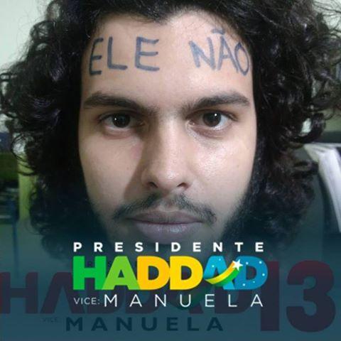 Luis Henrique  Oliveira Ribeiro