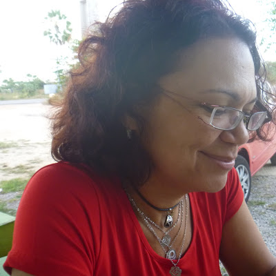 Neilania Rodrigues