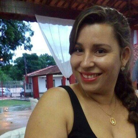 Ana Amelia Gomes de Souza