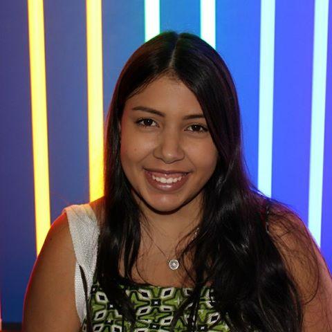 Ana Lucia  Ferreira Ramos
