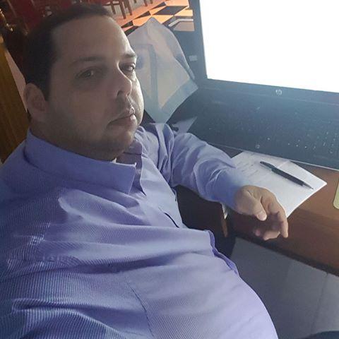 Luiz  Marlon Rodrigues