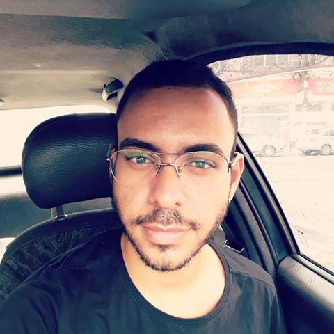 Erick  Paixão