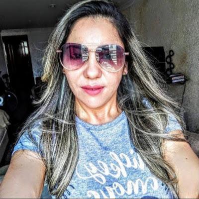 Meiriane Oliveira