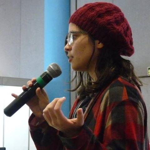 Giana  de Almeida