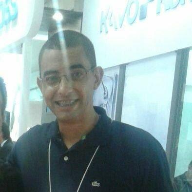 Edmar  C. da Silva