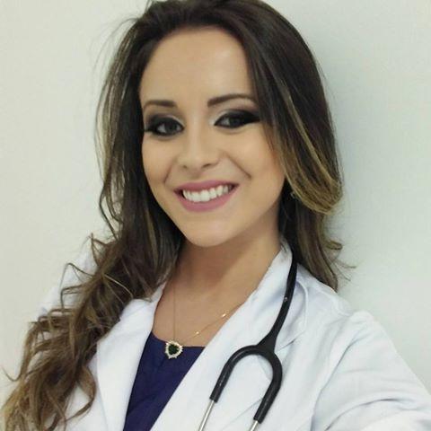 Aillyn Fernanda Bianchi