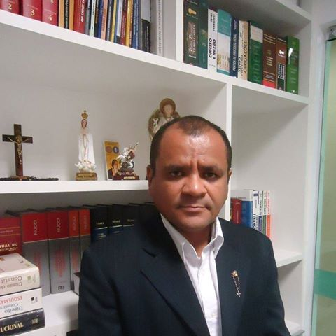 Paulo César Dos Santos