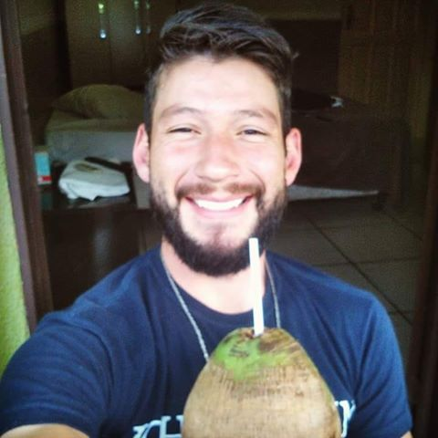 Emiliano Rodrigues Melo