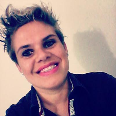 Ariane Barreto Ribeiro