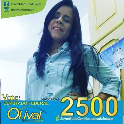 Edineia  Rodrigues