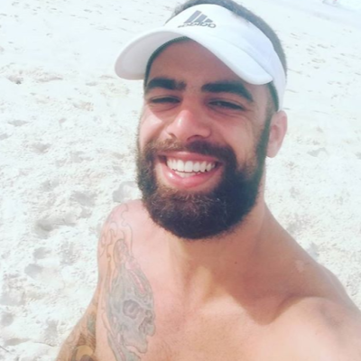 Diego Mendes Ferreira Melo