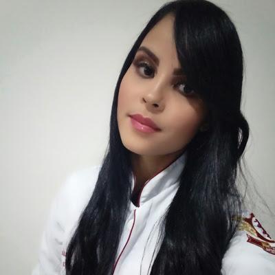 Rafaela Patricia Souza de Arruda