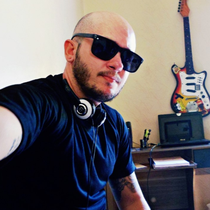 Anderson C Silva