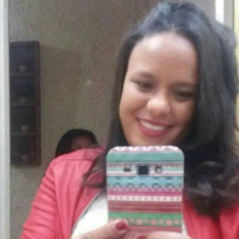Nathalia Cruz