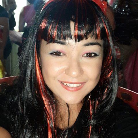 Evelyn  Ferreira