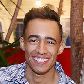 Nicolas  Teixeira