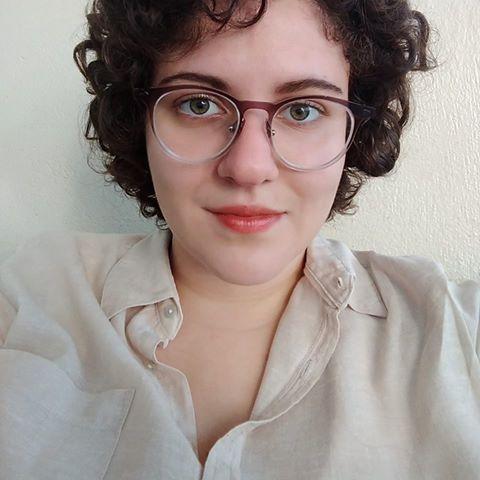 Viviane Da Paixão Lobo