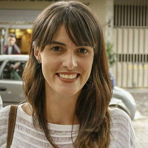 Marcela  Becho