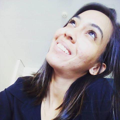 Naane Ester Silva