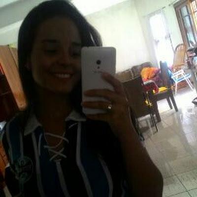 Thaís Machado