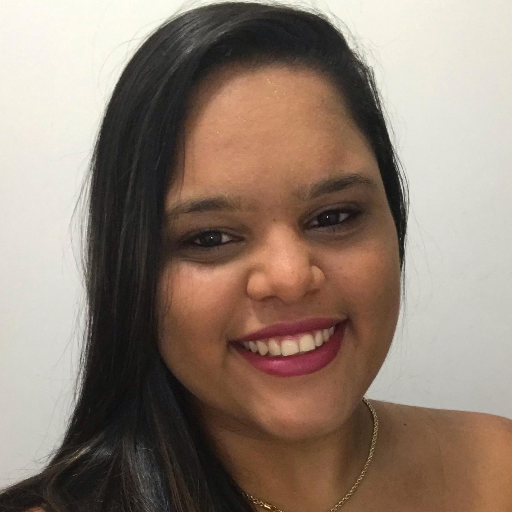Giovanna  Rosário