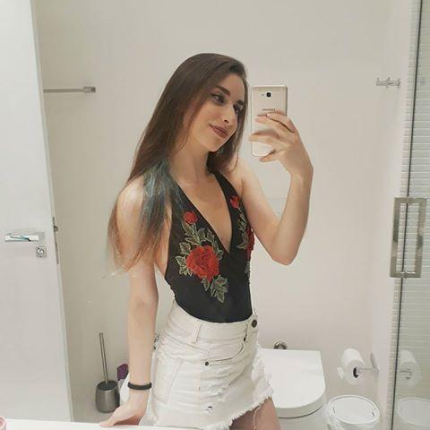 Ana Carolina  Sbeghen