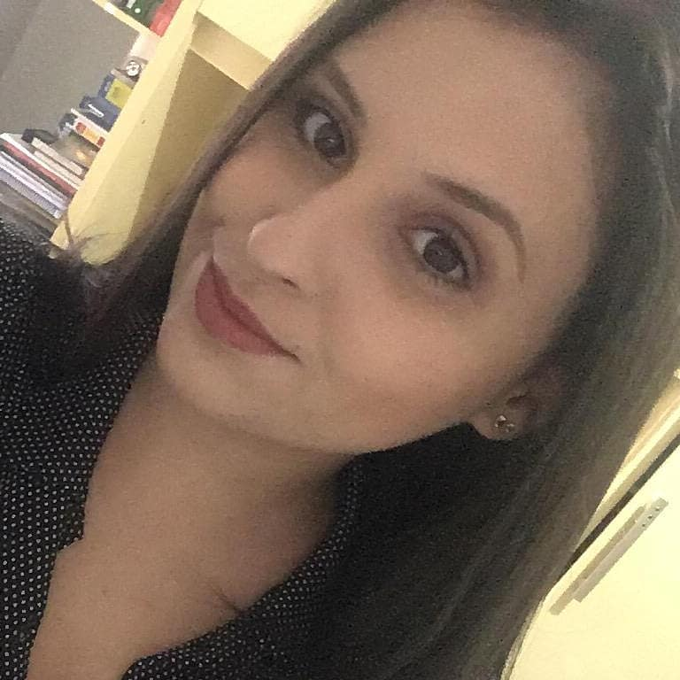 Yasmin  Silvério