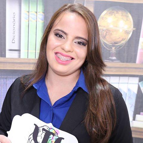 Sabrinne  Garcia