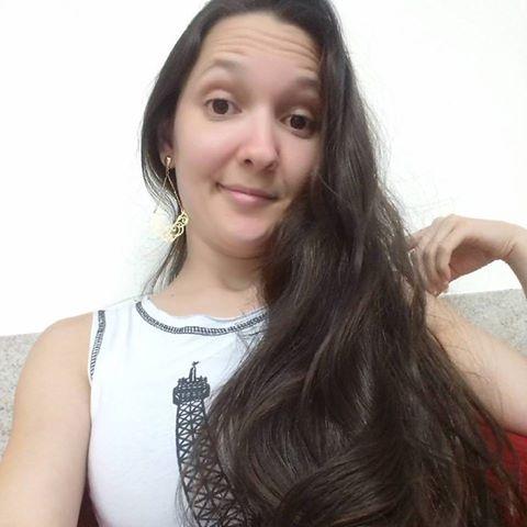 Jéssica  Vasconcelos