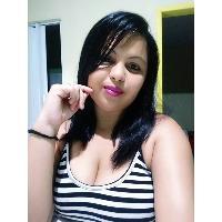 Amanda Luz PAcheco