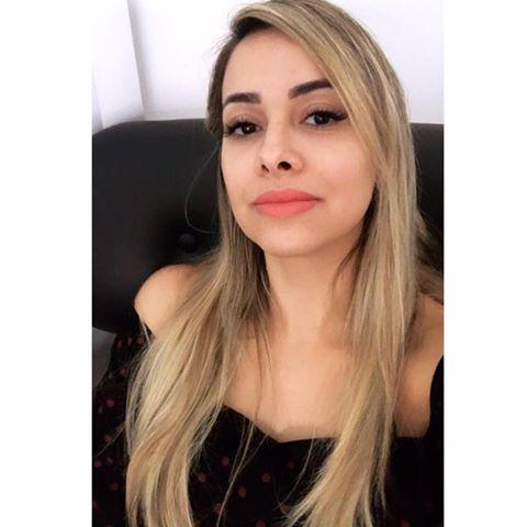 Juliana  Luizari