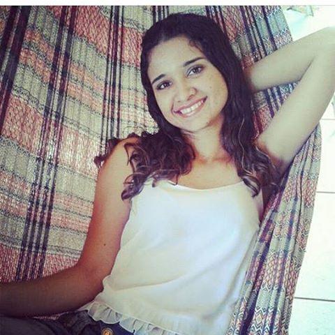 Sarah  Azevedo