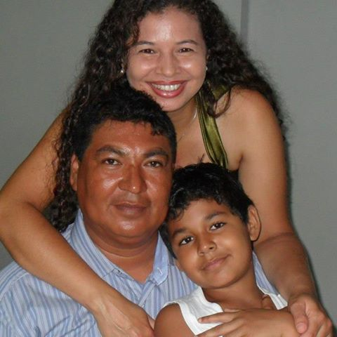 Mara Rubia  Gomes