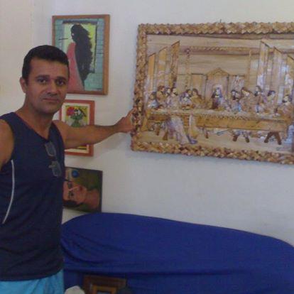 Josimar  F Silva