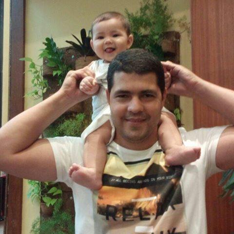 Luiz  Souza