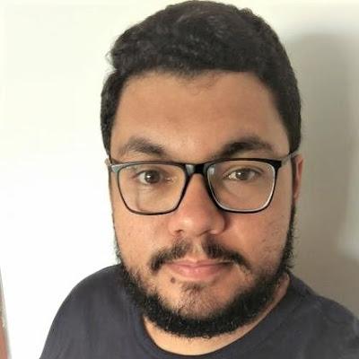 Jonathan Nascimento