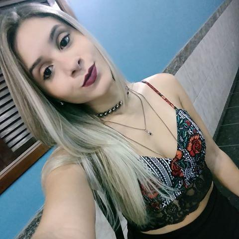 Tainá  Rodrigues