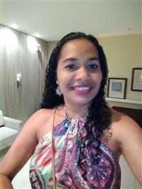 Samira Santos de Souza