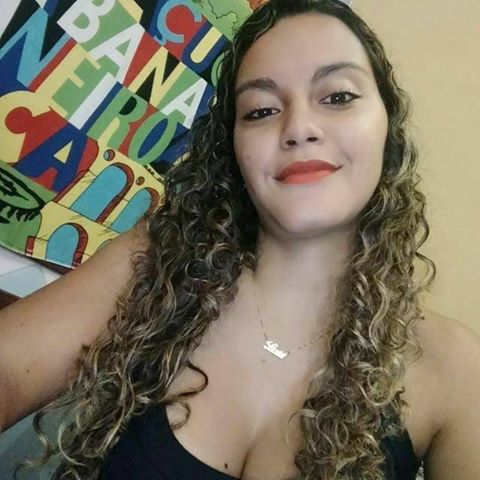 Lais Aparecida da Silva Rodrigues