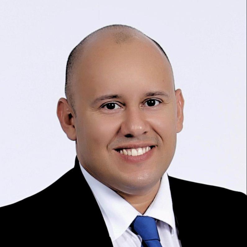 Adm. Profº. Daniel Paulino
