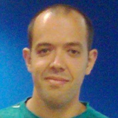 Juliano Rodrigues de Vargas
