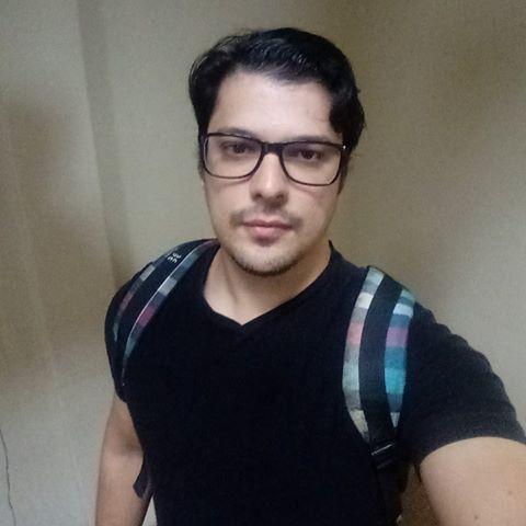 Leonardo  Almada
