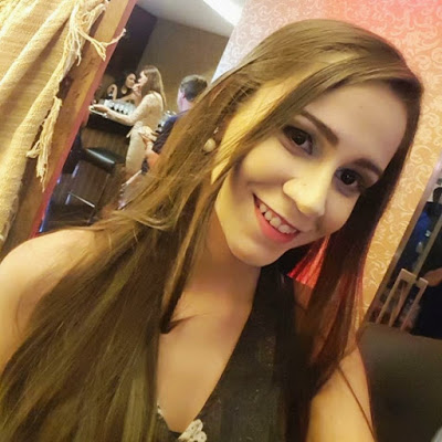 Amanayara Sousa
