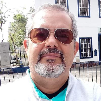 Carlos Orlando Maia