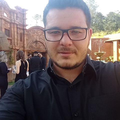 Marcelo  Weber Junior