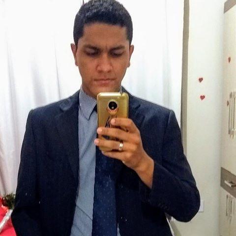 Luiz Camilo Nunes