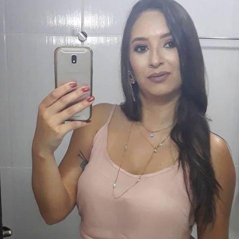 Fernanda da Silva Weeck