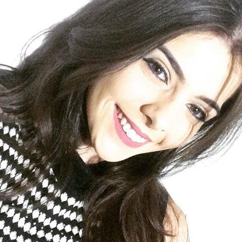 Heloá Carolini Garcia