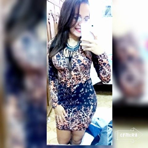 Allana  Rocha