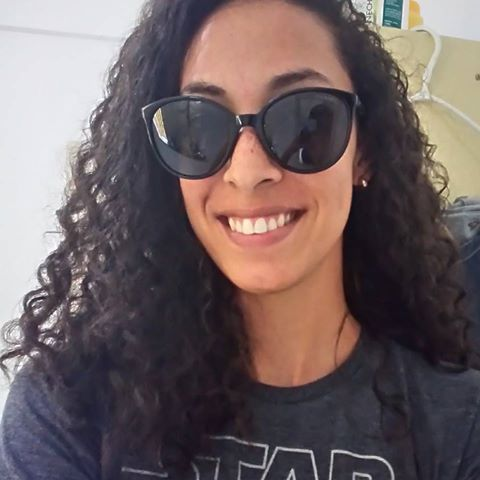 Arilma Da Silva Rios